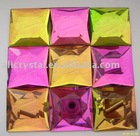 50mm Crystal Mosaic Crystal decoration piece