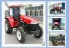 LZ tractor luzhong404 OECD tractor