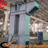 Natural Gypsum Materials Transportation Vertical Universal Bucket Elevators made in China