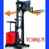 KATER Container Reach Stacker Forklift TC10SQ-75