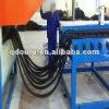 rubber foam hose / sheet making machine