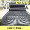 garage drains