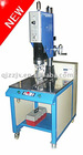 New style ultrasonic welding machine