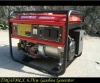 6.5Kw Portable Gasoline Generator, electric start