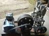 green energy 17hp steam engine