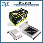 Solar Sound Sensor Light
