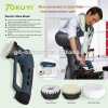 Electric Shoe Cleaning Brush with rechargeable battery