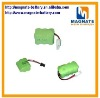 SELL AAA BATTERY PACK 2.4 Volt