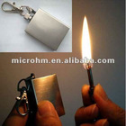 Flints Metal Match Fire Starter Gas Oil Permanent Outdoor Camping Match Lighter