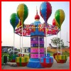 Popular playground equipment children samba balloon