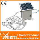 Residential New Solar Products With Automatic Spray For Irrigation