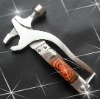 420/430steel wood handle 7 functions hammer H1900