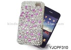 fancy rhinestone galaxy ace cell phone cases