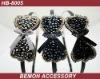 2013 fashion bow shape headbands