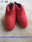 DOWN SLIPPER BOOTS POLYESTER SLIPPER BOOTS