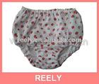 Texture comfortable infant underwear