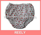 Texture comfortable infant underwear
