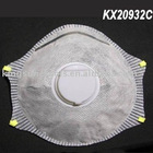 Four-Ply Non-Woven Dust Proof Mask