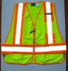 Reflective waistcoat 677
