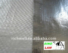 woven aluminium foil insulation materials