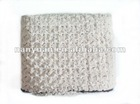 100% Polyester Soft Pile with flower brushed Blanket