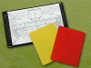 #RDW01 Referee Data Wallet - Football & Soccer Referee Equipment