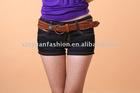 Fashion denim shorts P-999