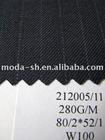 100% wool fabric moda-ab-002
