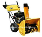 8HP Snow Blower MB8A2 Tire type