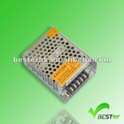 40W Single Output Switching Power Supply,12VDC/3.2A Power Supply