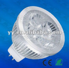 MR16-4X1W power spotlight