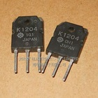2SK1204 SILICON N-CHANNEL MOS FET Transistor