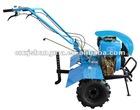 HOT! 12HP 10HP 9HP 6HP mini power tiller/CE diesel power tiller/rototiller/diesel cultivator/rotary tiller