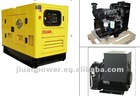 30KVA Generator powered by Perkins engine