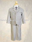 hot sale boy's suit including the jacket/pants/shirt/vest