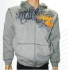 Fleece jacket full zip