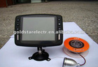 "2012 newest 3.5"" LCD Mini fish camera underwater camera,fish camera,fish finder"