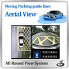 360 degree Aerial View Car Monitoring System