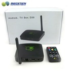2011 hotest and newest best sell IPTV Android box 2.3