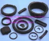 rubber gasket and washer