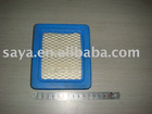17210-734-505 HONDA lawnmower air filter