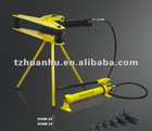 Hydraulic Pipe Bender,Separable type HHW-2F/3F/4F