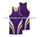 100% polyester fabric vest