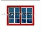 buildings material windows