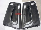Carbon fiber door panel for 1999-2001 Nissan Silvia S15
