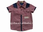 children top short sleeve E68011 in stock
