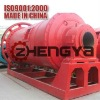 ISO9001:2000 Ball Mill Grinding Machine from Henan Zhengya