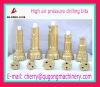 chisel,cross,button rock drill bit and steel drill bit,high pressure drill bit and tapered thread drill bit