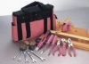 Lady's tool sets
