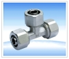 Aluminum-Plastic composite pipe fittings